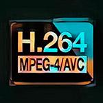 Чем можно открыть файл h264 с камеры наблюдения?