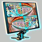 Выбор монитора или телевизора для систем видеонаблюдения.