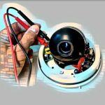 Неисправности систем видеонаблюдения. Методы самостоятельного ремонта.