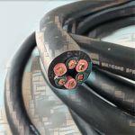 Как определить сечение кабеля по диаметру жилы?