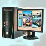 Способы подключения камеры видеонаблюдения в компьютеру.