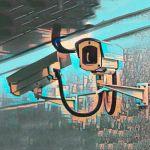 Как узнать снимают ли сейчас камеры видеонаблюдения?