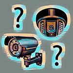 Выбор камеры видеонаблюдения.
