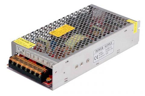 Блок питания для видеонаблюдения 12V 12,5А