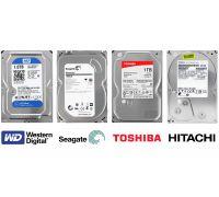 HDD Жесткий диск 1ТБ desktop