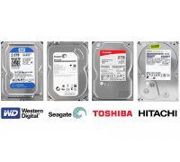 HDD Жесткий диск 2ТБ desktop