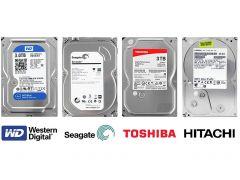 HDD Жесткий диск 3ТБ desktop