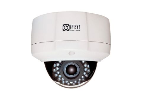 DA1.3-SPR-2.8-12-01 IP камера IPeye