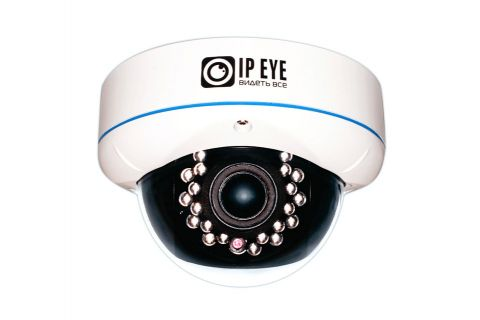 DA1.3-SR-2.8-12-01 IP камера IPeye