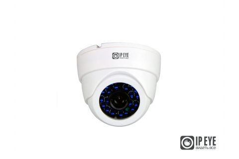 DM2E-SR-3.6-01 IP камера IPeye