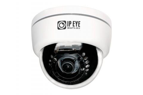 D2-SUP-fisheye-01 IP камера фишай IPeye 180 градусов 1920х1080
