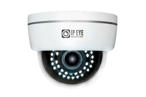 IPEYE-D5-SUNR-2.8-12-01 купольная камера для видеонаблюдения Ip 2592×1944