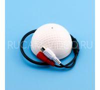 M1 активный потолочный микрофон IPEYE