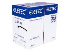 UTP 6 Eletec 4x2xAWG24 (уличный)