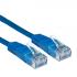 Коммутационный шнур, Патч-корд UTP cat 5e, литой, molded, rj45-rj45 0,5м; 1м; 2м; 3м; 5м