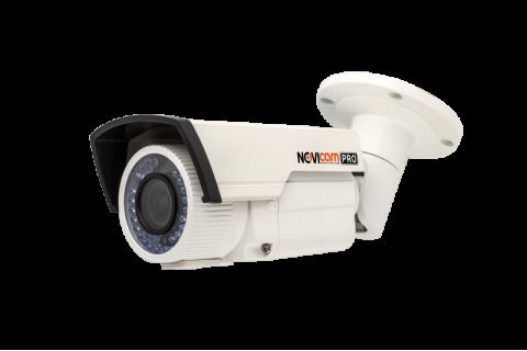 NOVICAM PRO IP NC49WP камера
