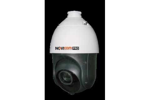 NOVIcam PRO NP220 камера поворотная/управляемая