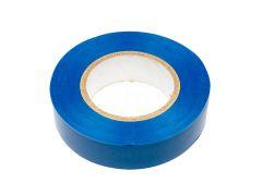 Изолента ПВХ 15x20x0,13 (синяя)