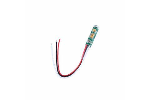 R-АМ02 активный миниатюрный микрофон ROKA