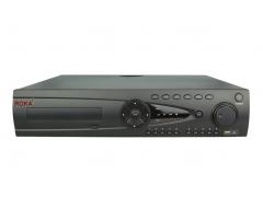 R- HDVR-232 (V2) видеорегистратор Roka