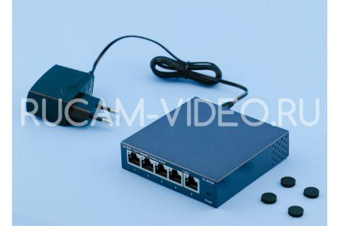 TL-SG105 коммутатор TP-LINK