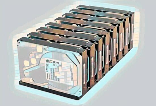 Размер архива для 4к системы видеонаблюдения