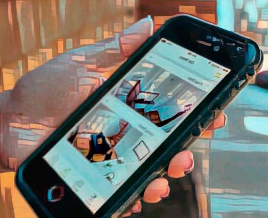 Удаленный просмотр камер наблюдения через интернет с телефона