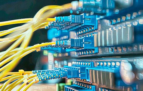 Расчет пропускной способности локальной сети для видеонаблюдения