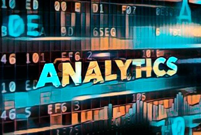 Программное обеспечение с видео аналитикой.