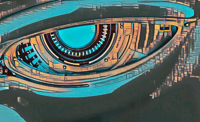 Будущее за ip системами видеонаблюдения