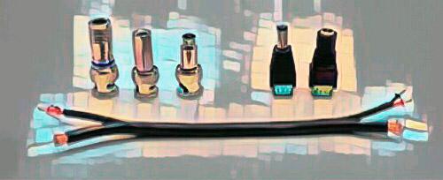 Правильный выбор кабеля для монтажа видеонаблюдения