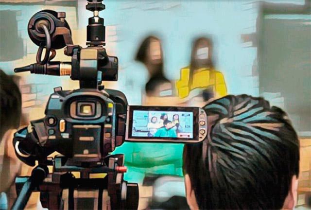 Видеосъемка как доказательная база