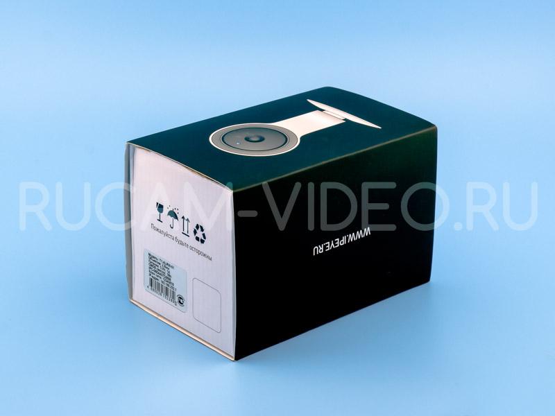 Беспроводная камера видеонаблюдения T1-ALRW-01 в коробке.